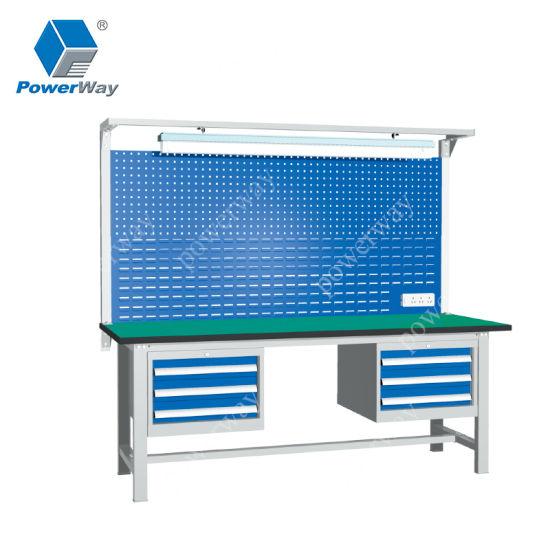 Workstation Tool Storage Cabinet Standard Steel Workbench