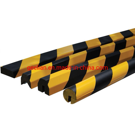Car Door Bumper Foam Pads Sticker Cars Garage Wall Protector Right Angle Column Protectors Polystyrene Post Covers