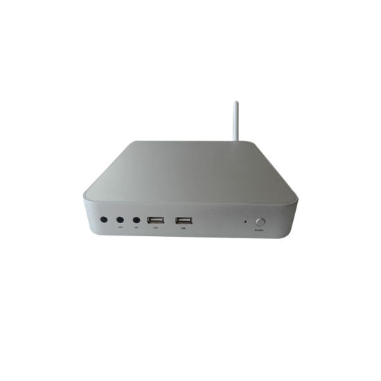 China Top Quality Mini PC & Tiny Portable H81u Support