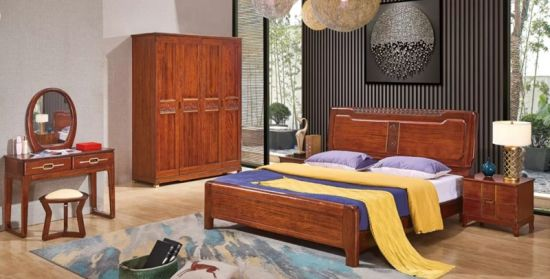 Design Antique Style Bedroom Beds
