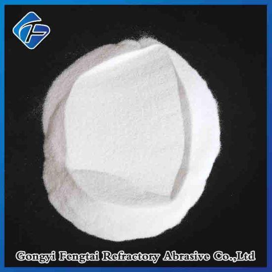 Grit White Fused Alumina Oxide for Sandblasting/ White Fused Alumina Powder