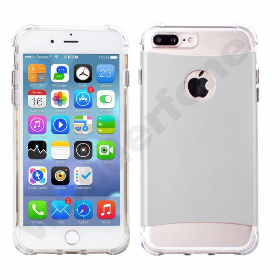 2 in 1 Hybrid Mobile Phone Case for Samsung S7