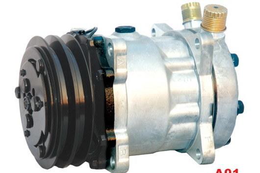 505 507 508 510 Auto AC Air Conditioner Compressor