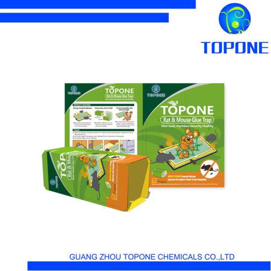 2021 Topone Mouse Killer Pesticide None Chemical Mouse Glue Trap