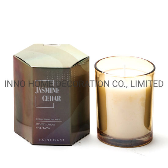 Raincoast Hot Sale Factory Bulk Price Scented Soy Wax Fragrance Oil Candle