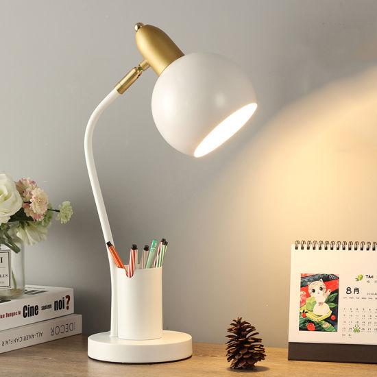 Kids Bedroom Table Lamp Bedside Modern Style Indoor Decorative Lighting