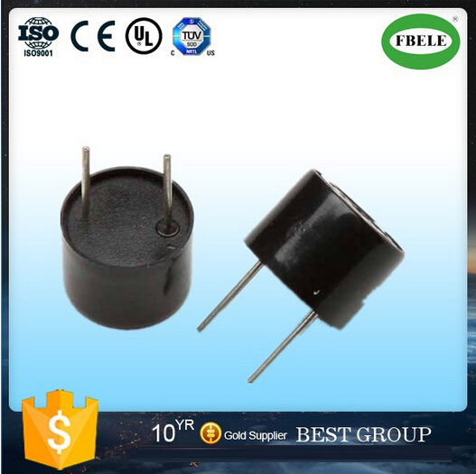 Plastic 16mm 25kHz Ultrasonic Sensor Transmit and Receiver Sensor