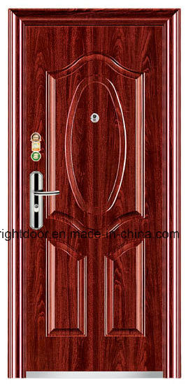 China Exterior Stainless Steel Grill Door Design Price China