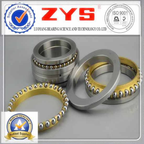 Zys Double Direction Thrust Angular Contact Ball Bearing 234408m/234708m pictures & photos