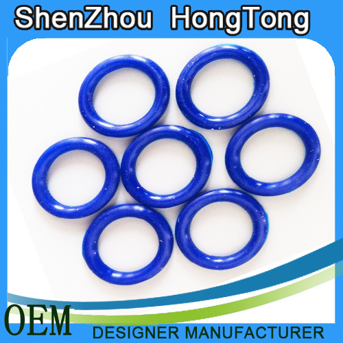 Silicon Rubber Gasket / Silicon Gasket with Many Colors pictures & photos