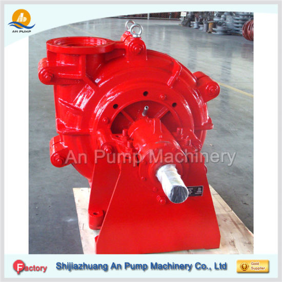 Large Capacity Heavy Duty Slurry Pump pictures & photos