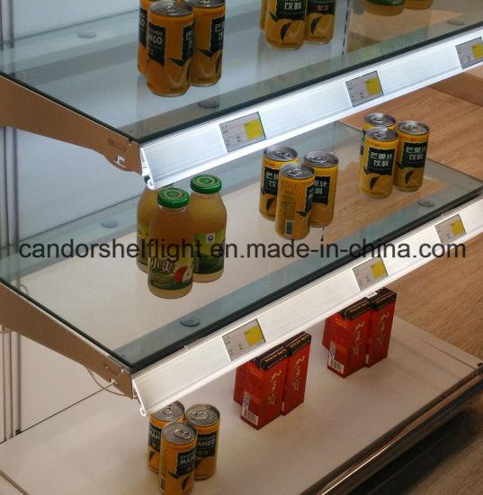 china dc24v 780mm length price tag led shelf light china shelf