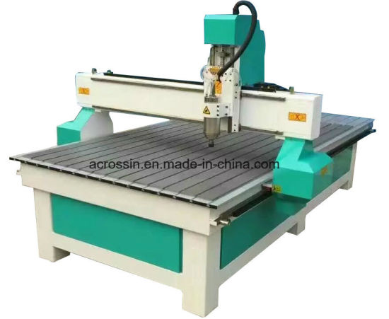 1325 Timber Processing Machinery CNC Carving Machine for Engraving Woodworking Window and Wooden Door/Wooden Leg/Sink/Tank/Table/Chair