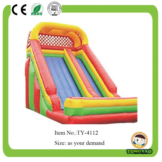 2019 New Kids Inflatable Bounce (TY-4112) pictures & photos