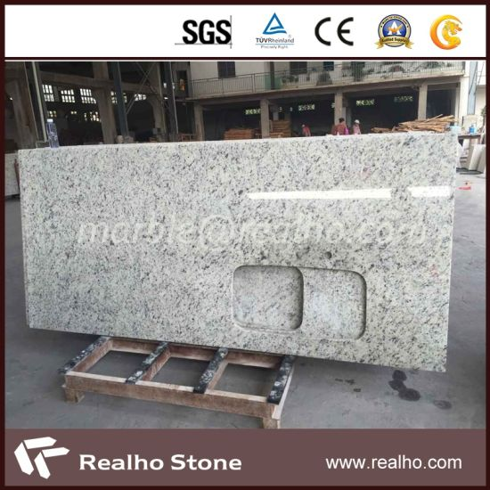 Granite Countertop with Competitive Price and Best Quality (RHCA-013)