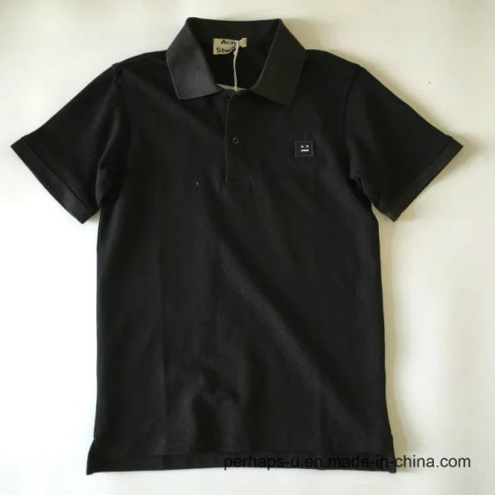 China Wholesale OEM Service 100%Cotton Men T Shirt pictures & photos