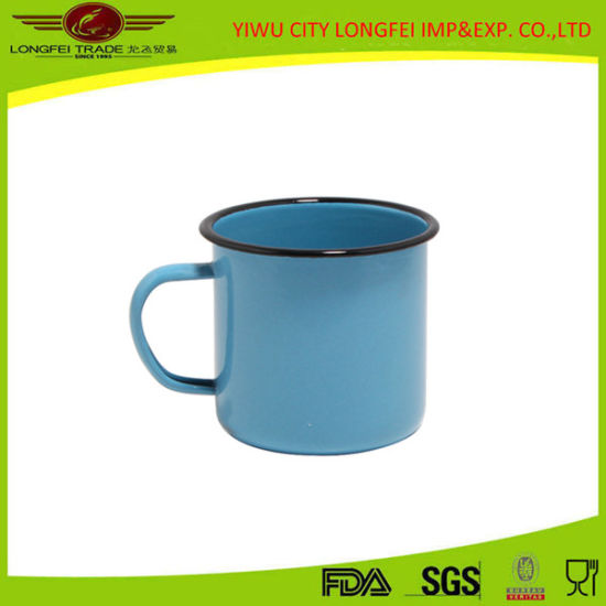 Useful Enamel Mug pictures & photos