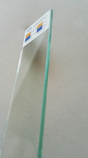 Balcony Railing Designs Wholesale Price Heat Reflective Tempered Glass