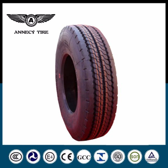 China Wholesale Radial Truck Tire with DOT 315/80r22.5 385/65r22.5 11r22.5 1000r20 pictures & photos