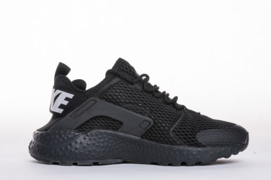 ab79213b7709 2018 Huarache Ultra Br IV 4.0 5.0 Running Shoes Huraches Sneakers for Man    Women Multicolor Triple Black White Casual Shoes