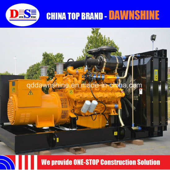 High Quality Gas Generator Set pictures & photos