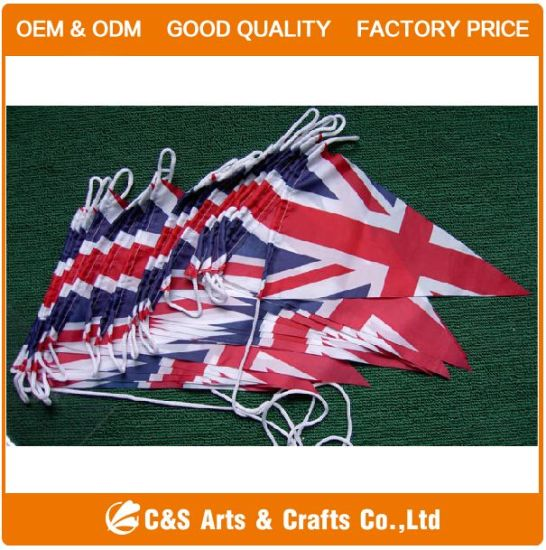 String Flag/Beach Flag/Portable Flag/Stand Flag pictures & photos
