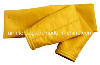 P84 Needle Felt/Filter Cloth/Filter Media (Air Filter) pictures & photos
