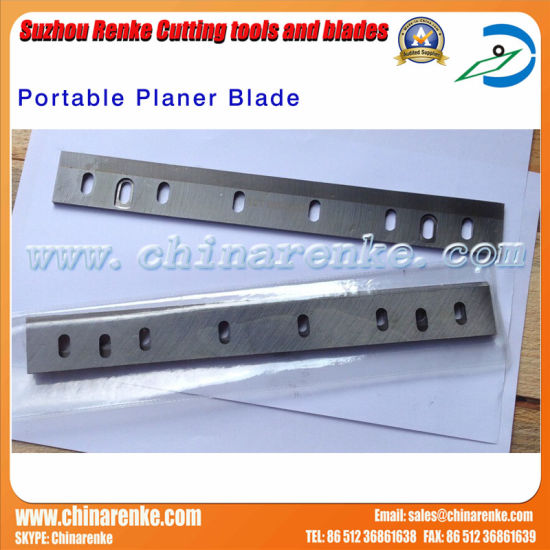HSS Inlay Planer Blade for Wood pictures & photos