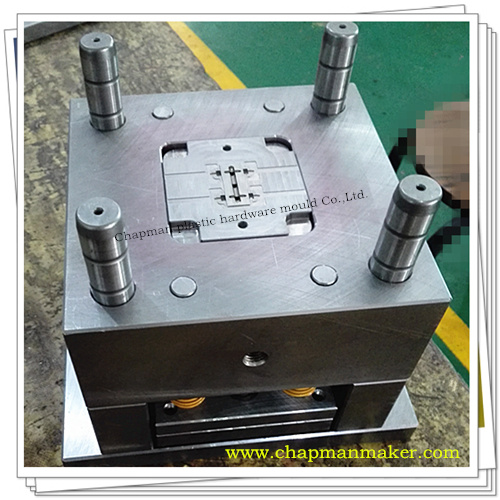 Small Plastic Parts with Mould and Plastic Injection Molded Parts and Precision Injection Mould.
