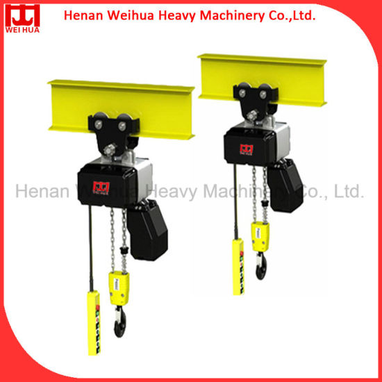 Building Hoist of 1 to 5 Ton Electric Chain Hoist