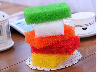 Dishes Sponge, Widely Use Cleaning Sponge, Cleaning Tool