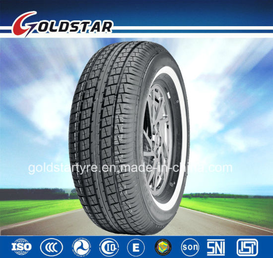 Best Quality SUV Tires 265/65r17, 235/60r18 pictures & photos