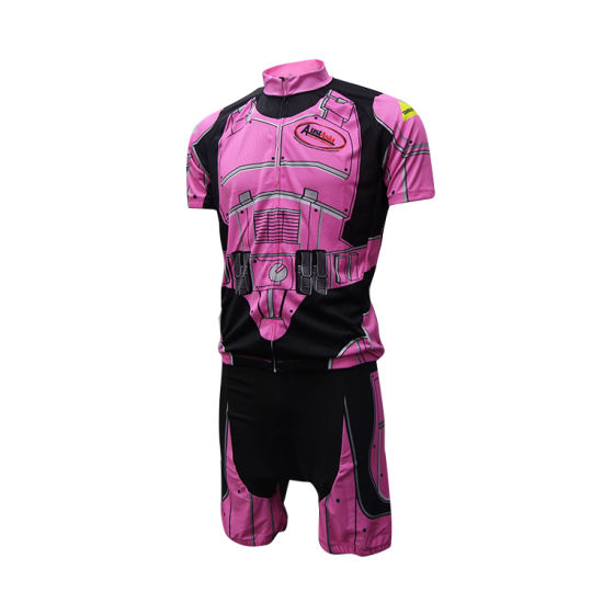 b464220c8 Healong Free Design Sportswear Sublimated Printing Cycling Jersey Custom  Cycling Uniform pictures   photos