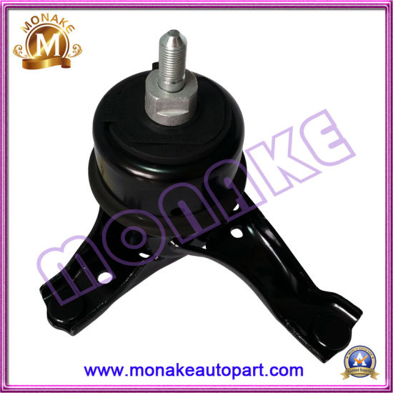 China Hydraulic Rubber Parts Motor Mount For Toyota Camry