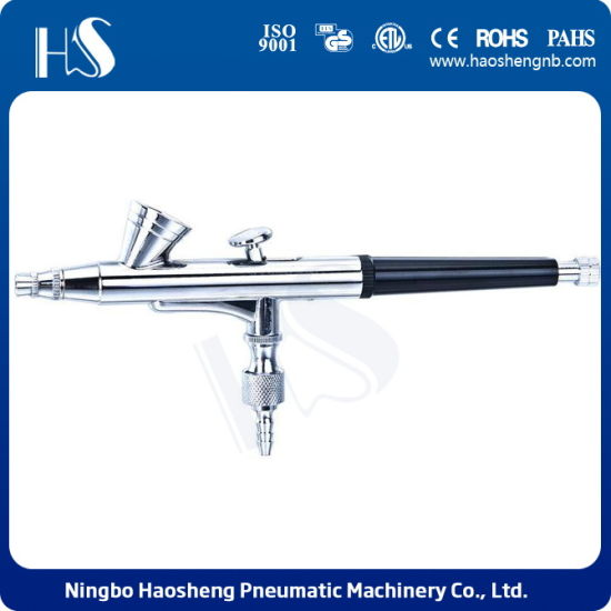 China Airbrush With 2cc Jet For Nail Design Therapy Make Up
