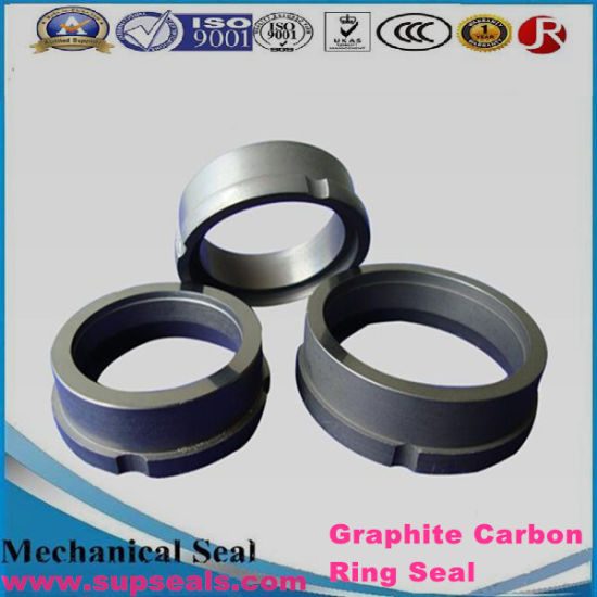 G13 Graphite Carbon Ring Graphite Seal for Water Pump Seal pictures & photos