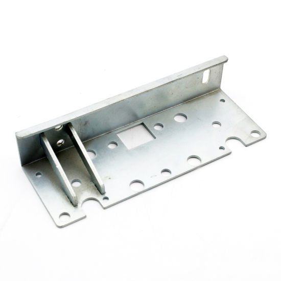 Customized Precision Metal Sheet Stainless Steel Stamping Parts