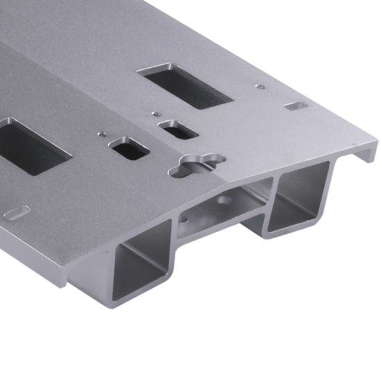 Aluminum/Aluminium Profile for Different Electronics with CNC Machining pictures & photos