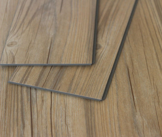 Best Factory Price Waterproof Click Lock Pvc Vinyl Flooring