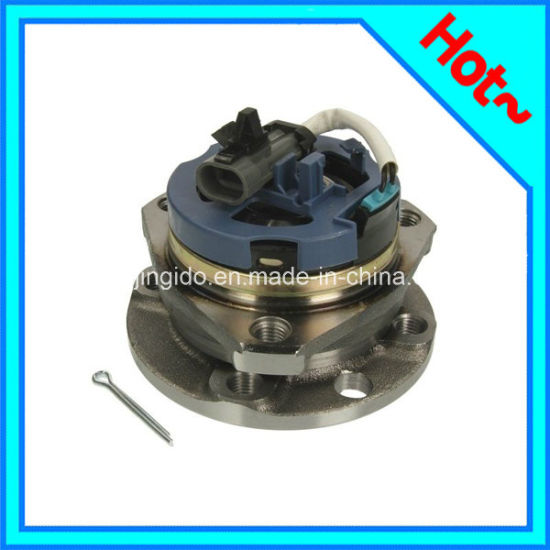 Auto Parts for Opel Astra Wheel Hub Bearing Vkba3511 9117620 1603209
