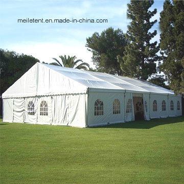 Aluminum Frame Permanent Waterproof Workshop Tent pictures & photos