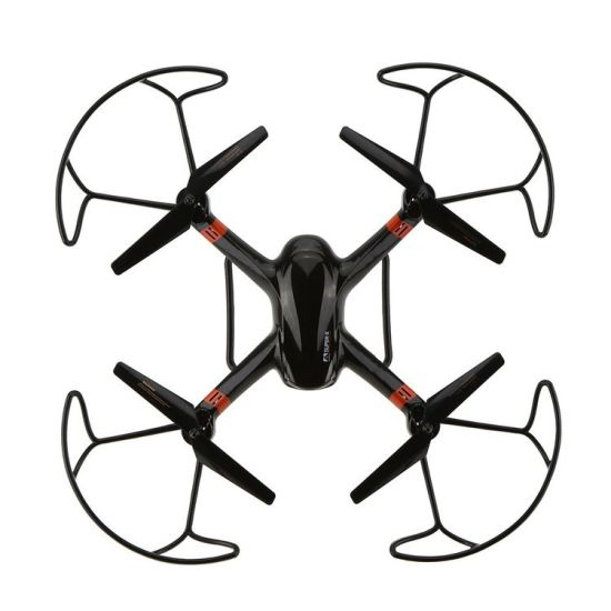 120833040-2.4GHz 4CH 6-Axis Gyro RC Quadcopter with Headfree Mode One Key Return 360 Eversion Function pictures & photos