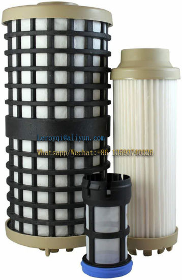 china detroit diesel fuel filter filter for freightliner truck spare rh sysolomons en made in china com Davco Fuel Filter Freightliner FLD Fuel Tank Assembly