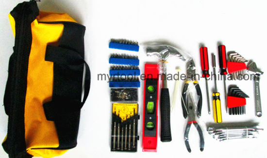 Newest 166 PCS Professional Tool Bag Set (FY166B) pictures & photos