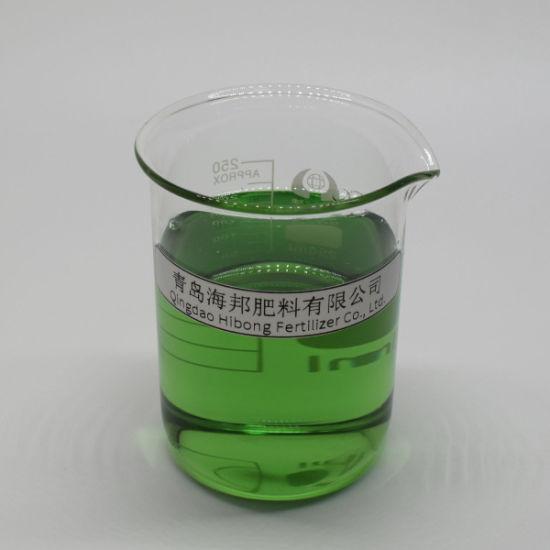 Liquid Organic Bio High-Tech Seaweed Extract Liquid Fertilizer
