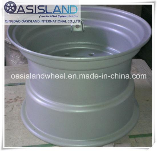 (11.00X18 13.00X18) Implement Wheel for Farm Trialer