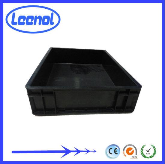 Ln-1526412 Conductive Bin Antistatic Container ESD Safe Box