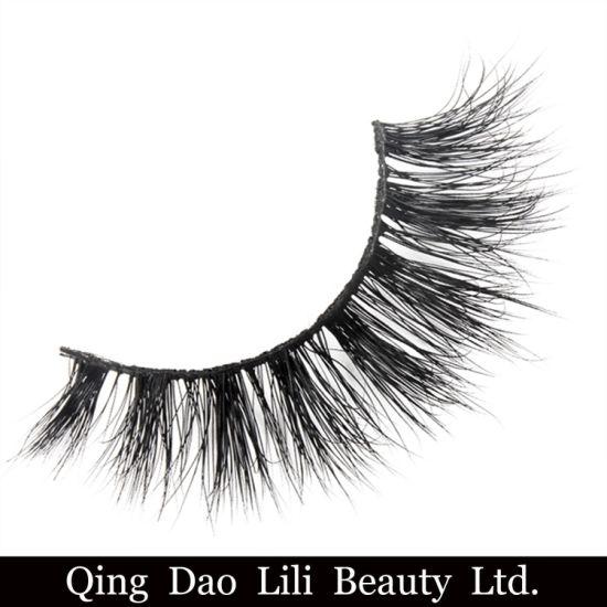 64bf7ed78bc Lash Kit Sable Double Layer Wholesale Mink Eyelash Extension Kit Makeup  Suppliers China Real Mink Lashes