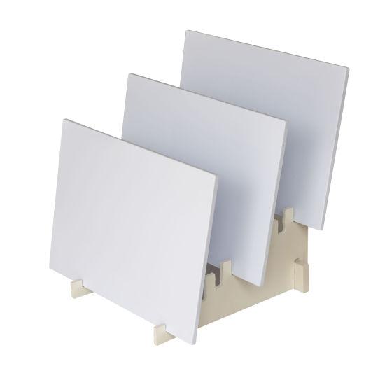 Glossy Surface White PVC Material Foam Board WPC PVC Foam Board