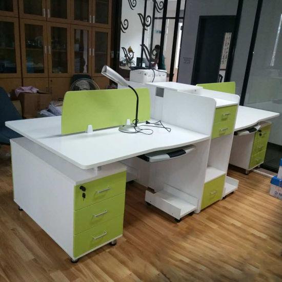 Modern Fashion Style Design Workstation (OWCK-1001-24)